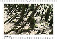 Wangerooge. Der Charme des Ostanlegers (Wandkalender 2019 DIN A4 quer) - Produktdetailbild 2