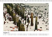 Wangerooge. Der Charme des Ostanlegers (Wandkalender 2019 DIN A4 quer) - Produktdetailbild 8