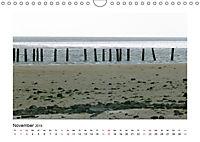 Wangerooge. Der Charme des Ostanlegers (Wandkalender 2019 DIN A4 quer) - Produktdetailbild 11