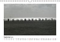 Wangerooge. Der Charme des Ostanlegers (Wandkalender 2019 DIN A4 quer) - Produktdetailbild 9