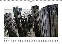 Wangerooge. Der Charme des Ostanlegers (Wandkalender 2019 DIN A3 quer) - Produktdetailbild 10