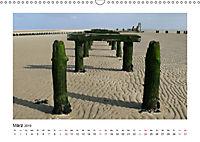 Wangerooge. Der Charme des Ostanlegers (Wandkalender 2019 DIN A3 quer) - Produktdetailbild 3