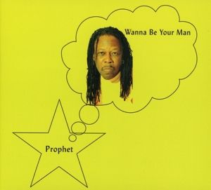 Wanna Be Your, Prophet & Mndsgn