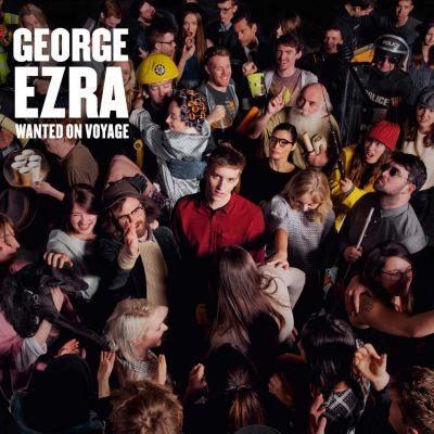 Wanted on Voyage, George Ezra