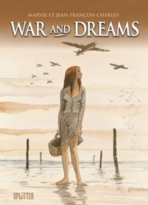 War and Dreams, Maryse Charles, Jean-Francois Charles