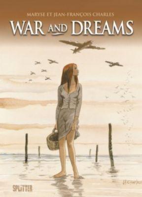 War and Dreams, Maryse Charles, Jean-Francois Charles