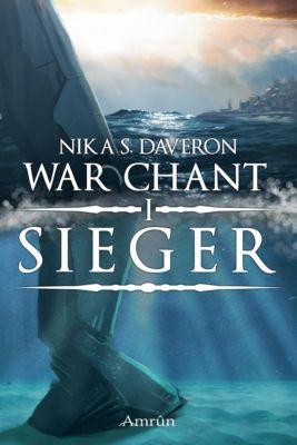 War Chant - Sieger - Nika S. Daveron |