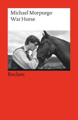 War Horse - Michael Morpurgo pdf epub