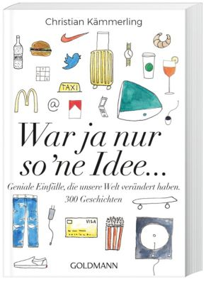 War ja nur so 'ne Idee ... - Christian Kämmerling pdf epub