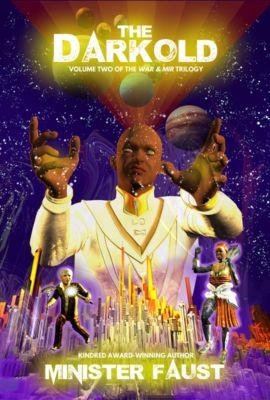 War & Mir, Volume 2: The Darkold, Minister Faust