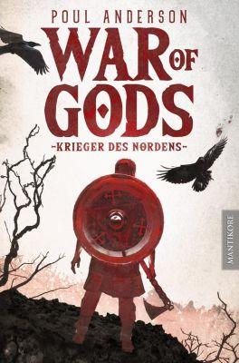 War of Gods - Krieger des Nordens - Poul Anderson |