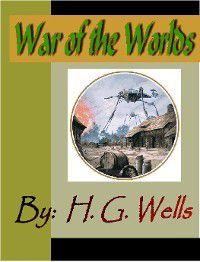 War of the Worlds, H. G. Wells