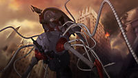 War of the Worlds: Goliath - Produktdetailbild 9