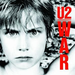 War (Remastered), U2