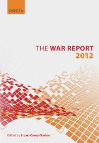 War Report: 2012