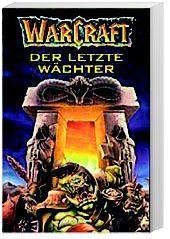 Warcraft Band 3: Der letzte Wächter, Jeff Grubb