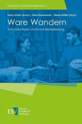 Ware Wandern -  pdf epub