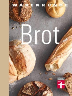 Warenkunde Brot, Lutz Geissler