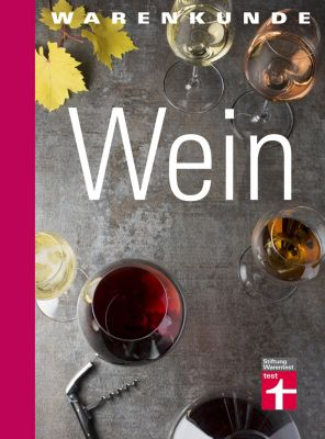 Warenkunde: Warenkunde Wein, Ina Finn, Alexander Oos