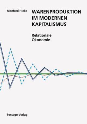 Warenproduktion im modernen Kapitalismus - Manfred Hieke |