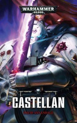 Warhammer 40.000 - Castellan - David Annandale |