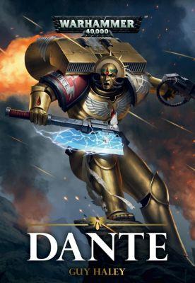 Warhammer 40.000 - Dante - Guy Haley |