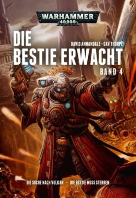 Warhammer 40.000 - Die Bestie erwacht