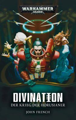 Warhammer 40.000 - Divination - John French |
