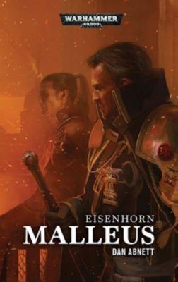 Warhammer 40.000 - Eisenhorn: Malleus, Dan Abnett