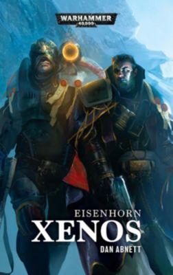 Warhammer 40.000 - Eisenhorn: Xenos - Dan Abnett |