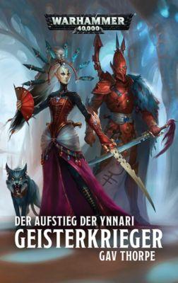 Warhammer 40.000 - Geisterkrieger, Gav Thorpe