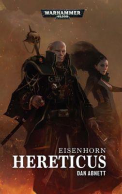 Warhammer 40.000 - Hereticus, Dan Abnett