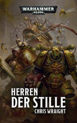 Warhammer 40.000 - Herren der Stille - Chris Wraight |