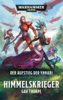 Warhammer 40.000 - Himmelskrieger - Gav Thorpe |
