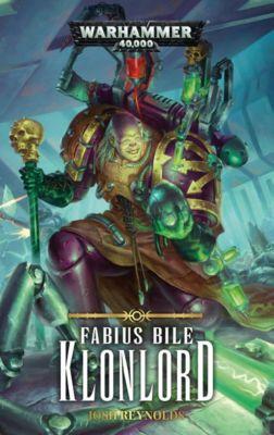 Warhammer 40.000 - Klonlord, Josh Reynolds