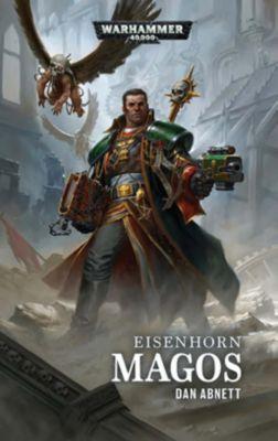 Warhammer 40.000 - Magos - Dan Abnett pdf epub