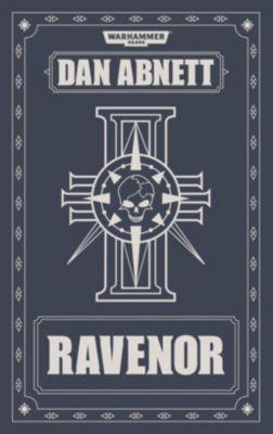 Warhammer 40.000 - Ravenor - Dan Abnett |