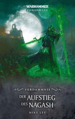 Warhammer - Der Aufstieg des Nagash - Verdammnis - Mike Lee |