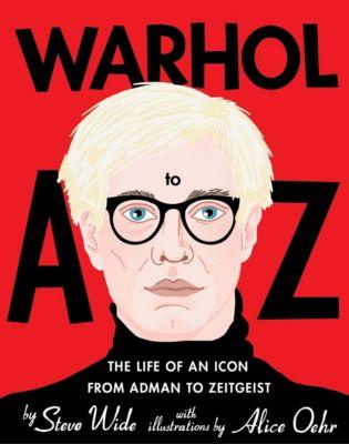 Warhol A to Z, Steve Wide