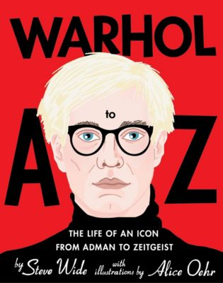 Warhol A to Z, Steve Wide