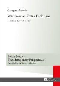 Warlikowski: Extra Ecclesiam, Grzegorz Niziolek