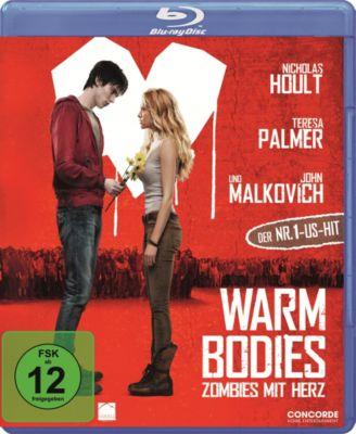 Warm Bodies, Nicholas Hoult, Teresa Palmer