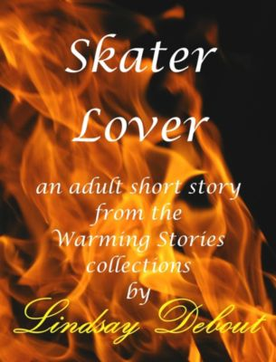 Warming Stories One by One: Skater Man, Lindsay Debout