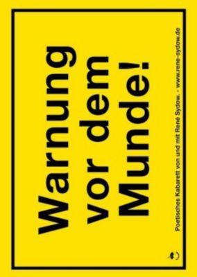 Warnung vor dem Munde!, m. 1 Audio-CD