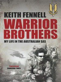 Warrior Brothers, Keith Fennell