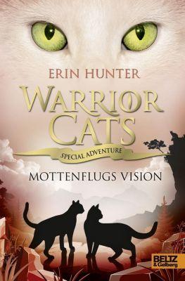 Warrior Cats - Special Adventure. Mottenflugs Vision, Erin Hunter