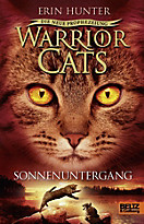 Warrior Cats Staffel 2 Band 6: Sonnenuntergang