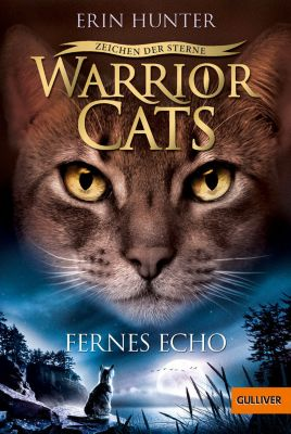 Warrior Cats Staffel 4 Band 2: Fernes Echo, Erin Hunter