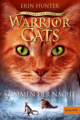 Warrior Cats Staffel 4 Band 3: Stimmen der Nacht, Erin Hunter