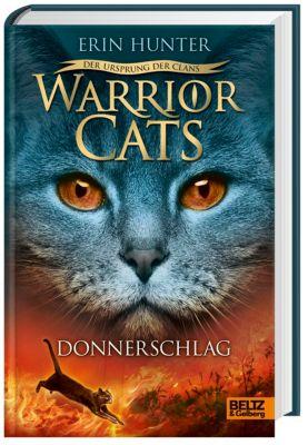 Donner Warrior Cats